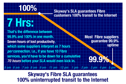 Choosing Fibre For Your Business Internet Connection Is An Investment In  Your Companyu0027s Infrastructure. Skyway West Fibre Promises The Fastest  Download And ...